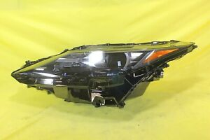 🚡 2020 20 Lexus RX350 RX450h Left LH Driver Headlight E580 OEM *PARTS*