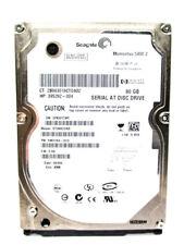 Seagate Momentus 5400.2 80GB ST98823AS SATA 9W3183-023 Laptop Hard Drive TESTED