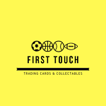 First Touch Trading Cards