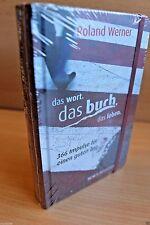 Die Bibel - Das wort. das buch. das leben. Die Heilige Schrift 2012 SCM R. Brock