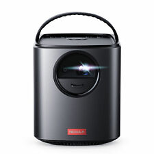 Nebula by Anker Mars II 300 ANSI Lumen Home Theater Portable Projector 720p DLP