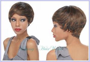 Outre 100% Human Hair Premium Duby Wig - Tara 123