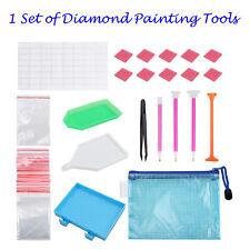 70PCS Diamond Painting Tools Kit 5D DIY Diamond Painting Craft Accessories kit