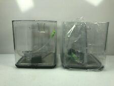 Bl-2 Ziss Ez Internal Hang on Breeder Box Aquarium Breeding Box 2.4L (x2)