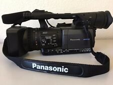 Panasonic AG-HMC155 3CCD AVCHD Camcorder (Same as AG-HMC 150)