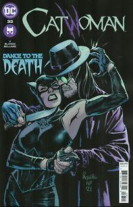 Catwoman Nr. 33 (2021), Neuware, new