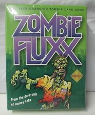 Zombie Fluxx v1.2 The Ever-Changing Zombie Card Game