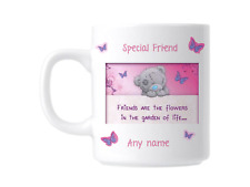 Personalised Gift Mug Special Friend