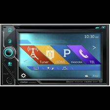 Clarion Car Audio Bluetooth Ready In-Dash Units