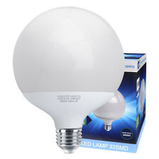 LED Globe Light Bulb 18w Replacement for 162w E27 Warm White Energy Saver G120