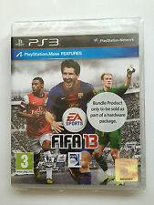 FIFA 13: unisciti al club per Sony Playstation 3 (nuovo e sigillato)