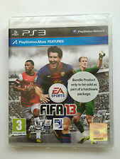 FIFA 13: rejoignez le club pour sony playstation 3 (new & sealed)