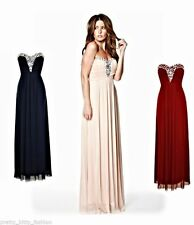 Chiffon Party Dresses Long Maxi