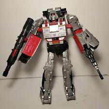Transformers Combiner Wars G1 Megatron Complete Leader Class Generations