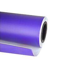 Car Matte Flat Color Vinyl Film Wrap Sticker Decal 150cm*30cm
