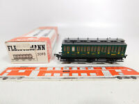 CO773-0,5# Fleischmann H0/DC 5093 Personenwagen 3. Klasse 55579, TOP+OVP