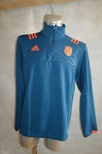 New listing Top Tracksuit adidas Team of France Rugby Size L Jacket/Chaqueta/