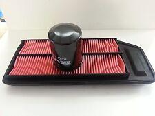 Honda Accord  2.0 Petrol Oil Air Filter  Service Kit 2003-2008
