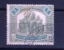 Used Topical Postal Stamps