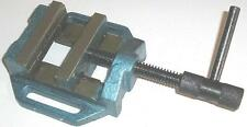 Gloster 75mmDrilling Machine Vice 50mm opening