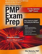 PMP Exam Prep, Seventh Edition: Rita's Course Book