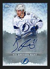 Topps NHL Skate Digital Card Vortex Complete Set Verzamelingen 15 Cards Verzamelkaarten, ruilkaarten