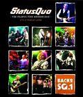 STATUS QUO - BACK2SQ1-LIVE AT WEMBLEY ARENA (BLU-RAY + CD) CLASSIC ROCK NEU