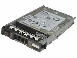 400-AURF Dell 1.8TB 10K RPM SAS 12GBPS 512E 2.5IN HOT-PLUG HARD DRIVE CK - 400-A