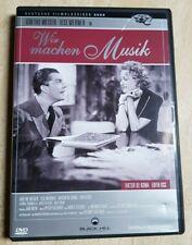 Deutsche Filmklassiker - Wir machen Musik DVD Film Musikfilm mit Grethe Weiser