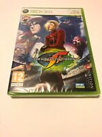 😍 jeu xbox 360 / one pal fr neuf sous blister king of fighter 12 XII kof