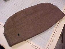 ORIGINAL WWII ? USMC OVERSEAS CAP