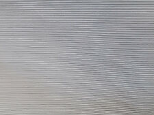 """NEW DESIGNTEX COMMERCIAL WALLCOVERING 30YDS x 54"""" FIELD WHITE TEXTURED"""