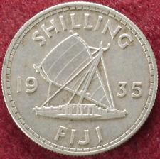Figi SHILLING 1935 (D2007)