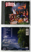 THE KELLY FAMILY - Wow .. 1993 Kel-Life CD TOP