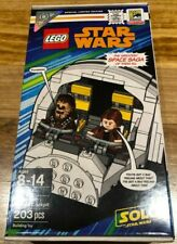Lego Star Wars - SDCC Exclusive 75512 Millennium Falcon Cockpit 2783/3000