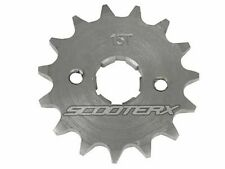 17mm Sprocket kid gas go cart kart mini pocket dirt bike quad Scooterx saloor