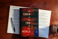THE CABIN AT THE END OF THE WORLD -BY- PAUL TREMBLAY PDF & Epub format