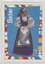 1992 Panini Barbie and Friends #169 Picnic at Midnight Non-Sports Card 1v3