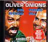 CD (NEU!) . Best of OLIVER ONIONS (Bud Spencer Terence Hill Soundtracks mkmbh