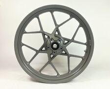Cerchio Anteriore Originale Per Ducati Multistrada 950 Cod 50121603AA