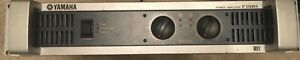 Yamaha P2500S Stereo Power Amplifier