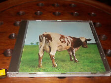 Pink Floyd : Atom Heart Mother Siae Stampato Inchiostro 1970 Cd ..... New