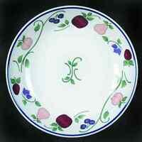 Princess House ORCHARD MEDLEY Soup Bowl 954749