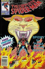 The Complete Spider-Man No.11 / 1991