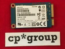 SanDisk mSATA 32GB SSD SDSA6DM-032G