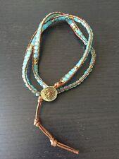 Layered Bracelet, High Quality New Women's Turquoise Stone