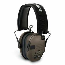 New listing Walkers Gwp-Rsem-Fde Game Ear Razor Slim Electronic Muff - Flat Dark Earth