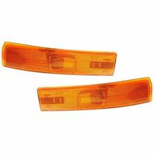 NEWMAR DUTCH STAR 2002 2003 2004 2005 SIDE MARKER LIGHT LAMPS RV - SET