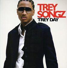 Trey Songz - Trey Day [New CD]