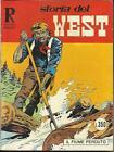 COLLANA RODEO n° 107 - Storia del West (Cepim, 1976)